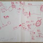 どんぐり問題6MX59昆虫小学校
