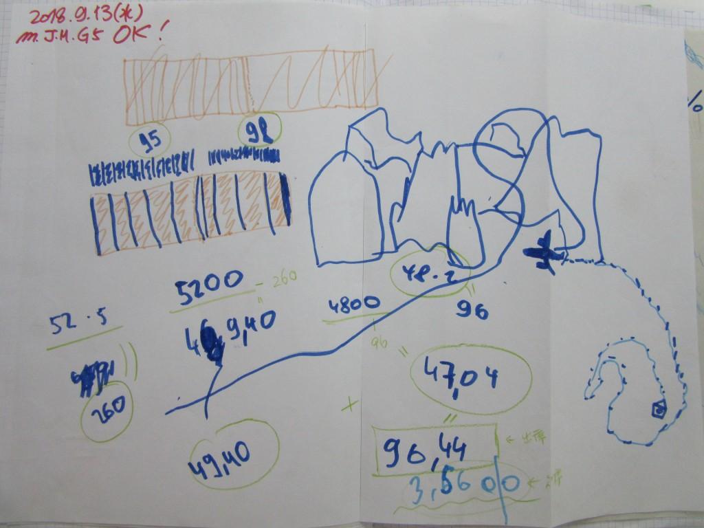 どんぐり問題6年生6MX51その2